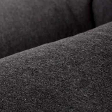 CebaBaby maitinimo pagalvė MULTI, melange, pilka - tamsiai 2