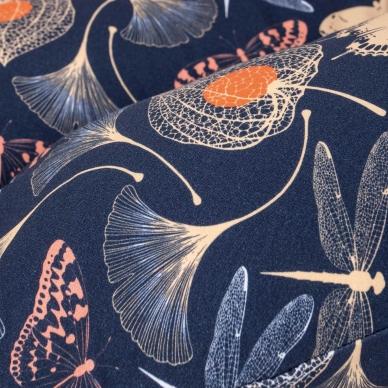 Maitinimo pagalvė MULTI, Fauna&Flora (190x32/37) Gingo 2