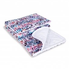 Pagalvė + antklodė, AZTECA&NATURE, Impreso, 30x40, 75x100