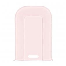 Vystymo čiužinys PASTEL, rožinis, 70x50cm