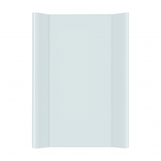 Vystymo lenta CebaBaby kieta, 70 cm, PASTEL, mėlyna
