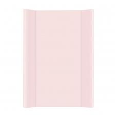 Vystymo lenta CebaBaby kieta, 70 cm, PASTEL, rožinė