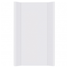 Vystymo lenta CebaBaby kieta, 80 cm, PASTEL, pilka