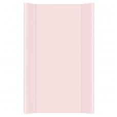 Vystymo lenta CebaBaby kieta, 80 cm, PASTEL, rožinė